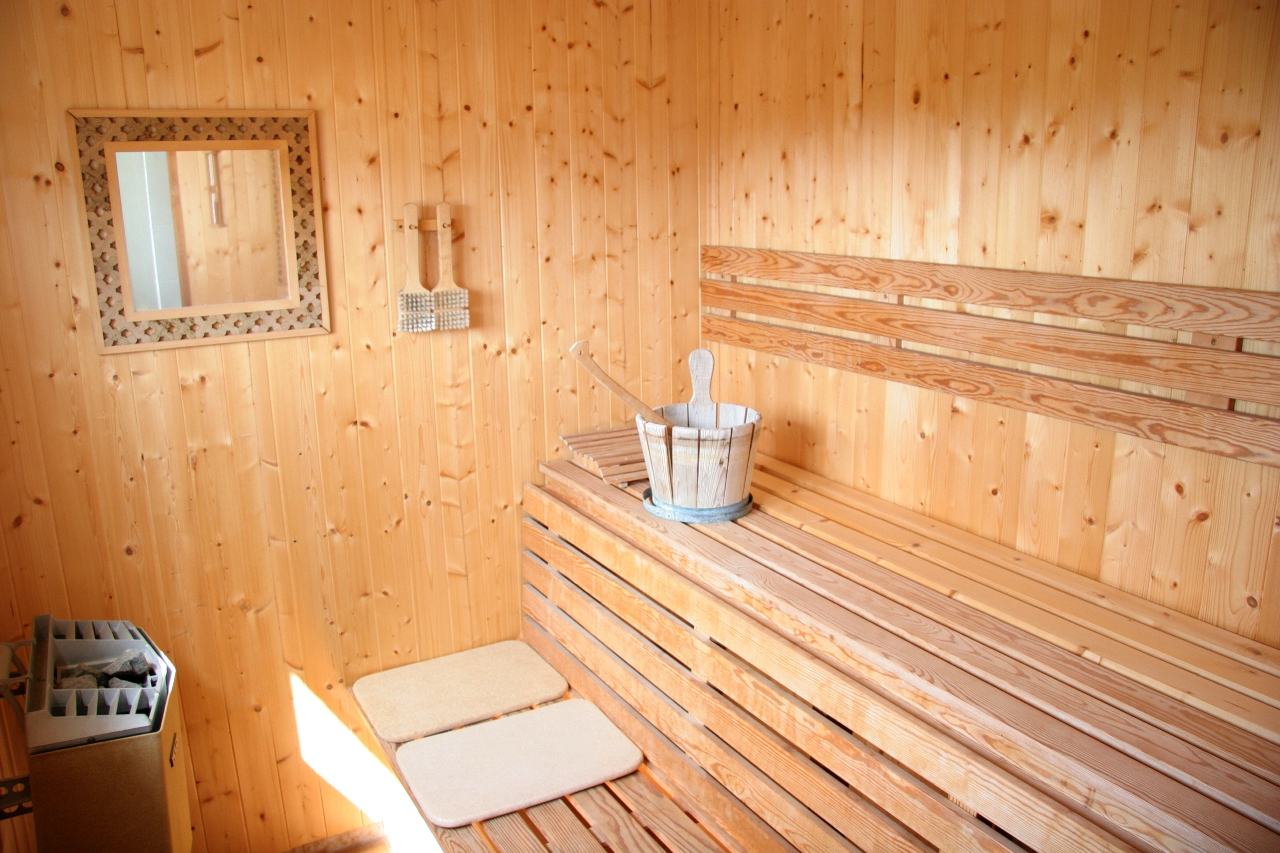 Дизайн русской бани внутри фото 147